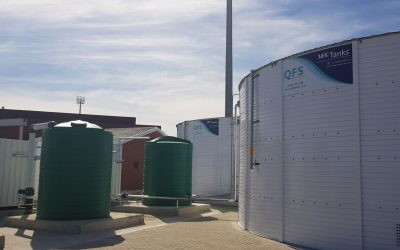 UNIVERSITY OF WESTERN CAPE, OFF-GRID WATER SOLUTION