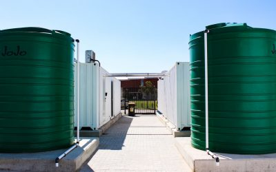 Water treatment technology to F&B industry