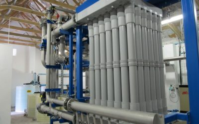 Mine water solutions: Getting the job done right